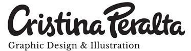 Cristina Peralta logo
